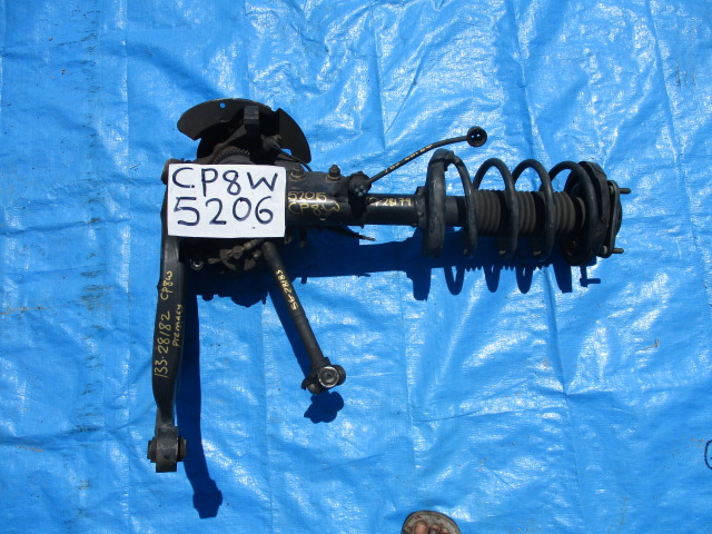 Used Mazda Premacy STABILIZER LINKAGES FRONT LEFT