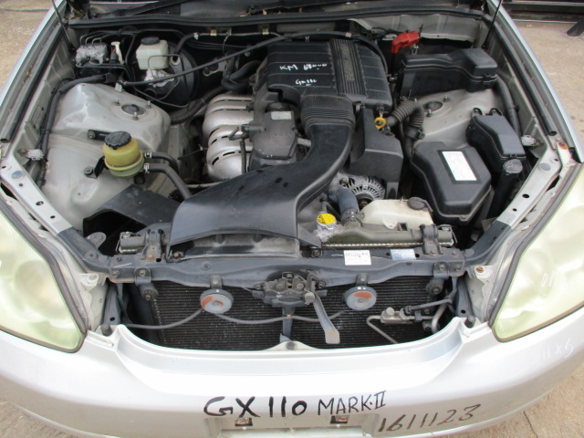 Used Toyota Mark II,Toyota Mark II ENGINE