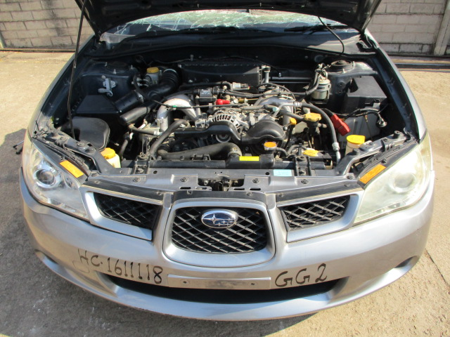 Used Subaru Impreza ENGINE