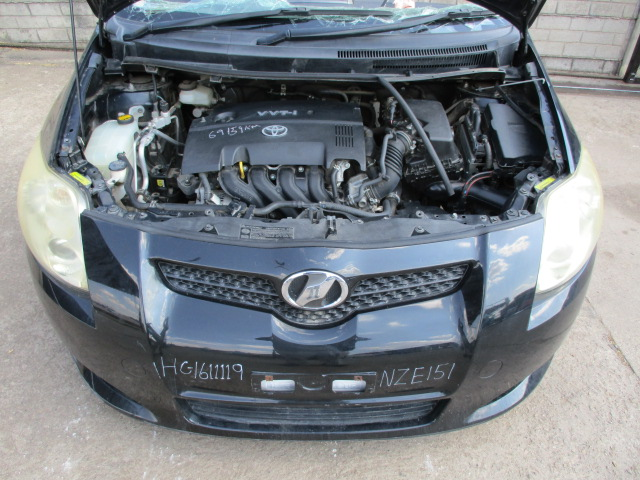 Used Toyota ,Toyota ,Toyota Auris,Toyota Auris ENGINE