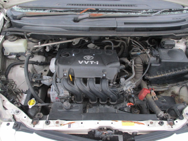 Used Toyota Spacio ENGINE