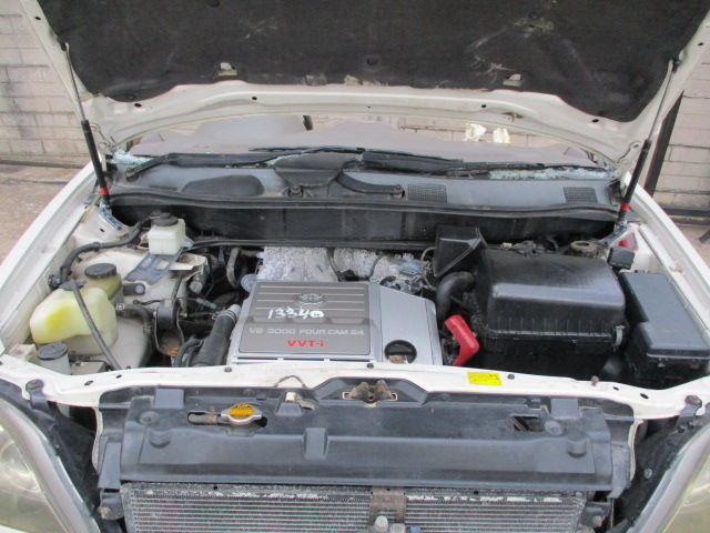 Used Toyota Gaia CANISTER ASSY, CHARCOAL