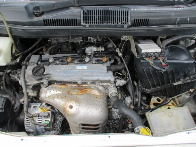 Used Toyota Noah ENGINE