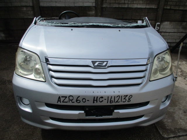 Used Toyota Noah DASH BOARD AIR BAG