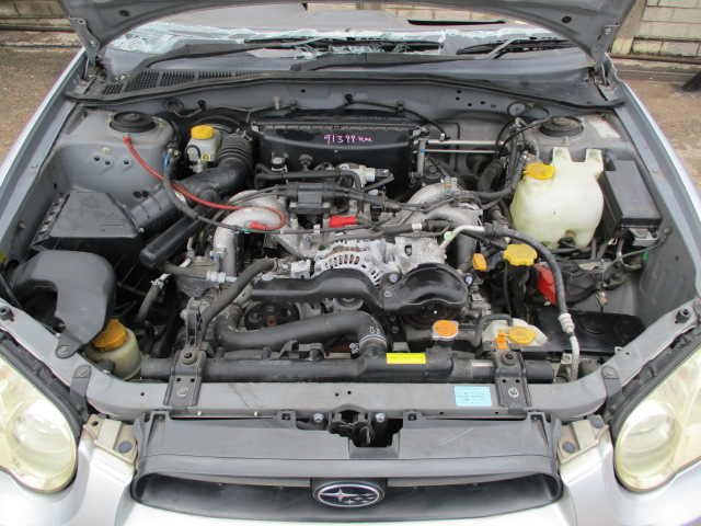 Used Subaru ,Subaru  ENGINE