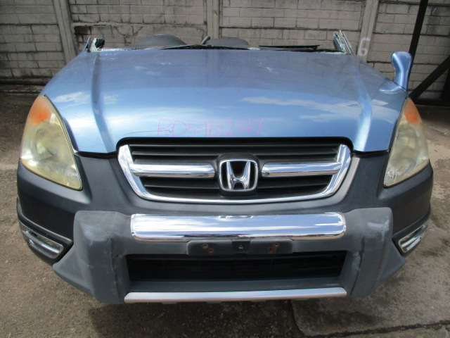 Used Honda CRV DASH BOARD AIR BAG