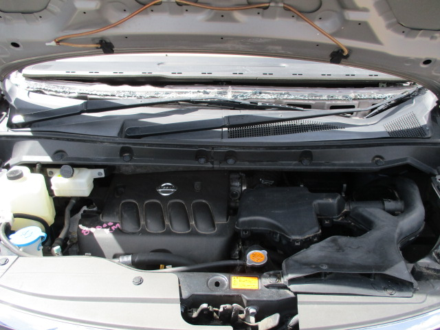 Used Nissan Serena ENGINE