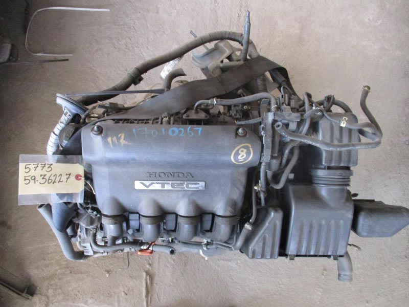 Used Honda  ENGINE