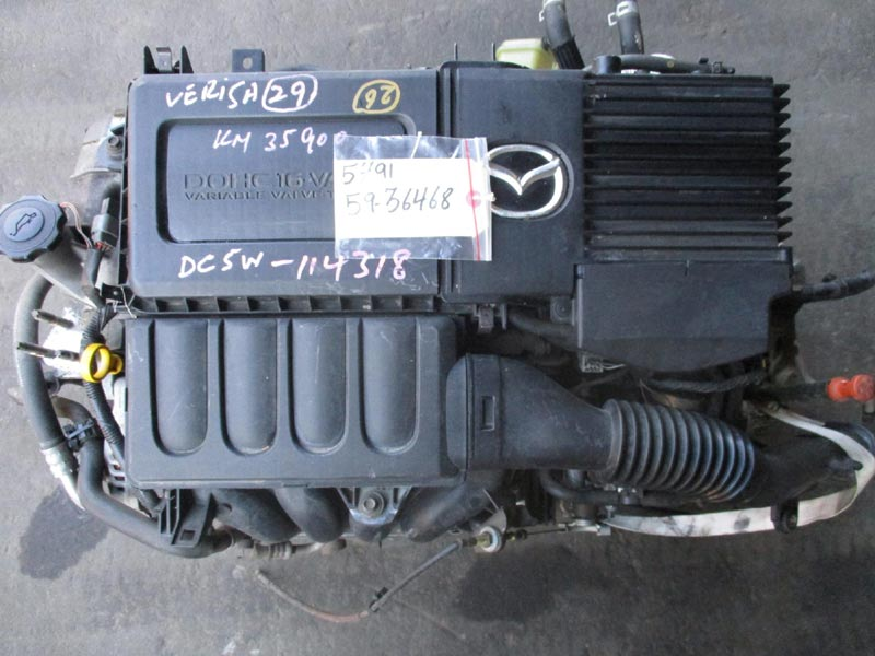 Used Mazda  ENGINE