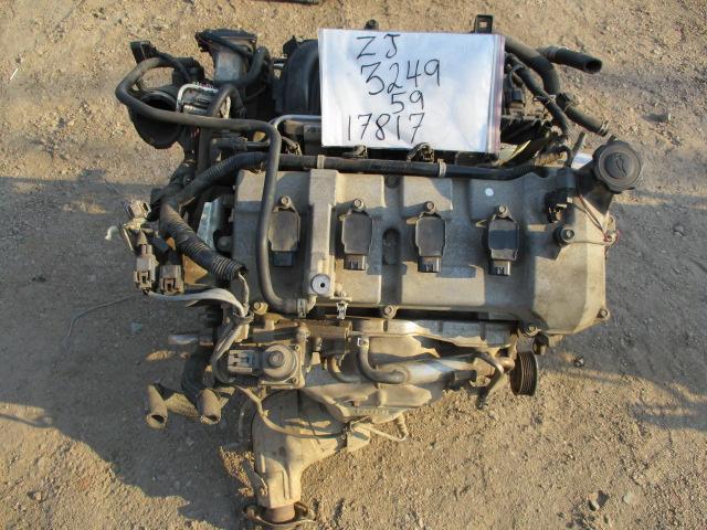 Used Mazda Demio ENGINE
