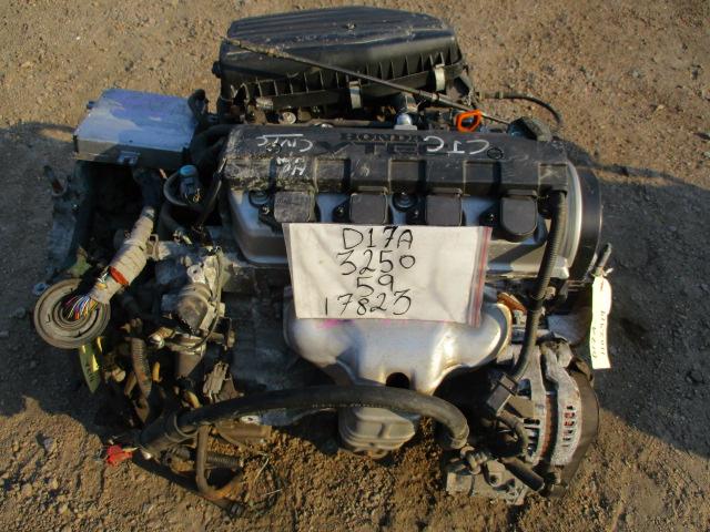 Used Honda Stream ENGINE