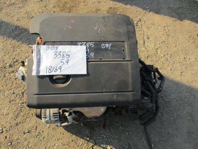 Used Volkswagen  ENGINE