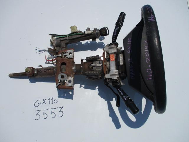 Used Toyota Mark II STEERING AIR BAG