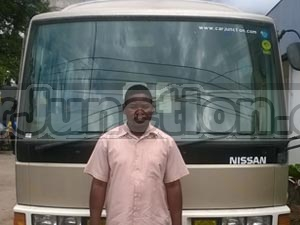 Used Nissan Civilian Buses for Sale | Japanese Used