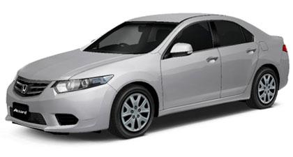 Honda Accord 2018 in Alabaster Silver Metallic