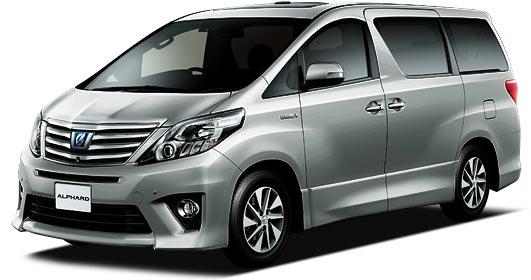 Brand New Toyota Alphard For Sale Japanese Cars Exporter