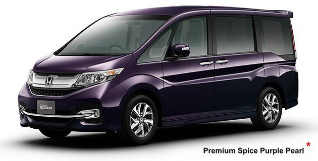 Brand New Honda Step Wagon Spada For Sale Japanese Cars Exporter