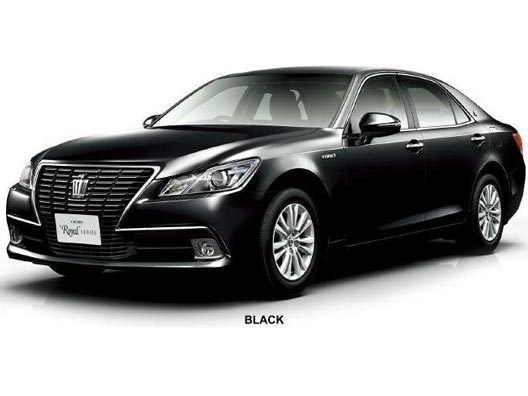 Cars For Sale In Jamaica >> Brand New Toyota Crown Royal Saloon for Sale | Japanese Cars Exporter