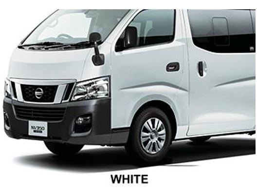 Brand New Nissan NV350 Caravan Micro Bus for Sale ...