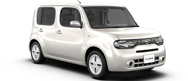 Brand New Nissan Cube For Sale Japanese Cars Exporter