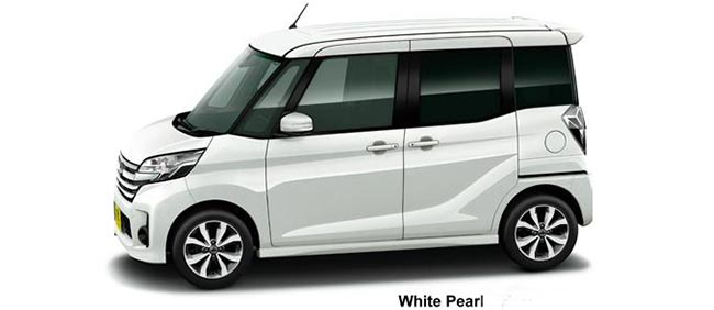 Brand New Nissan Dayz Roox For Sale Japanese Cars Exporter