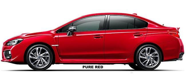 Brand New Subaru Wrx S4 For Sale Japanese Cars Exporter