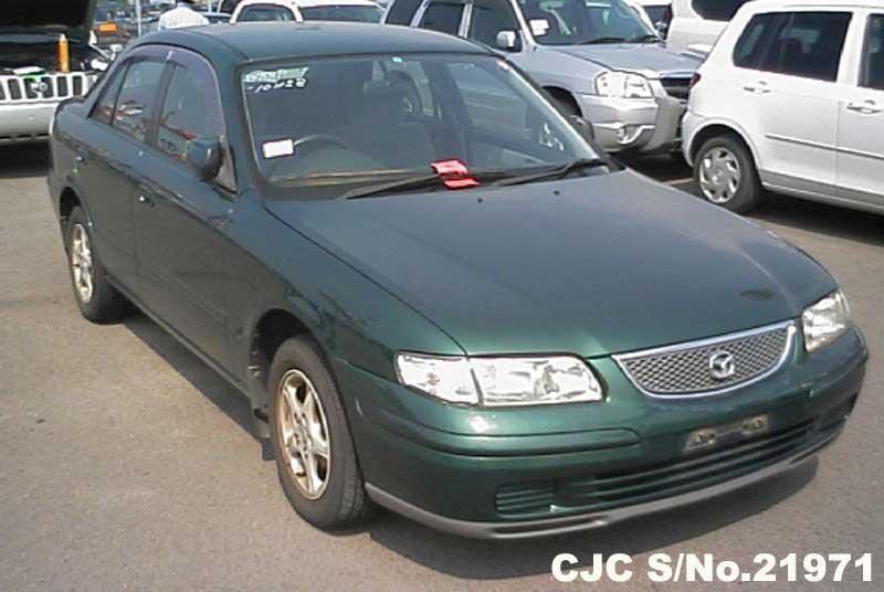 Mazda / Capella 1998 1.8 Petrol