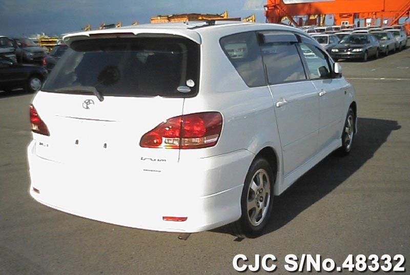 2001 Toyota / Ipsum Stock No. 48332