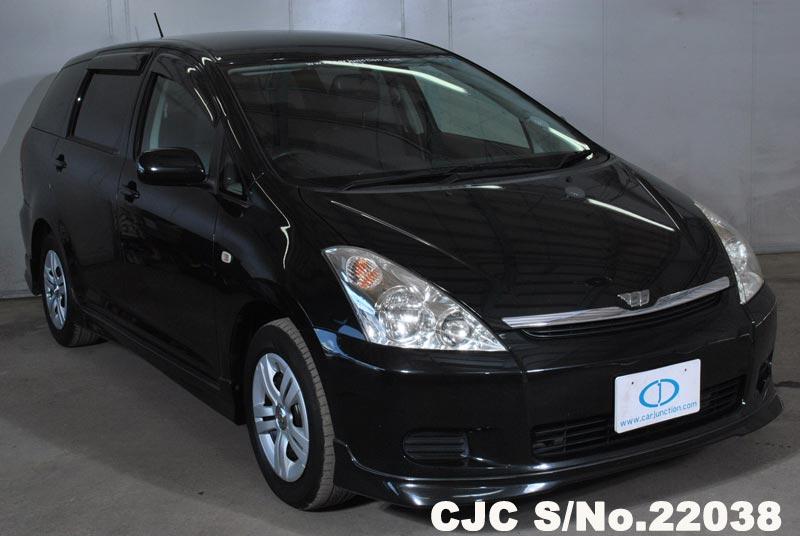 Toyota / Wish 2003 2.0 Petrol