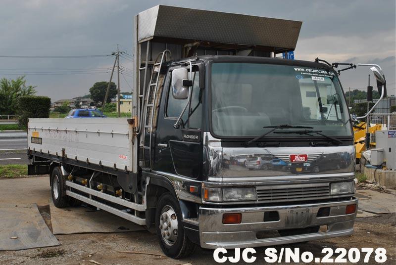 Hino / Ranger 1992 6.5 Diesel