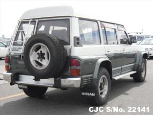 Find Online Nissan Safari