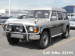 Low Price Nissan Safari