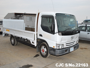 37304b07bf Japanese Used Trucks for Sale