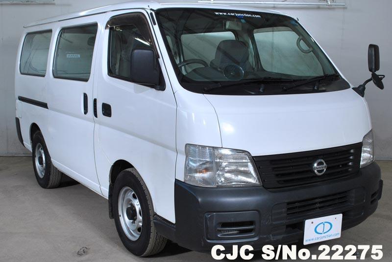 Nissan / Caravan 2005 3.0 Diesel