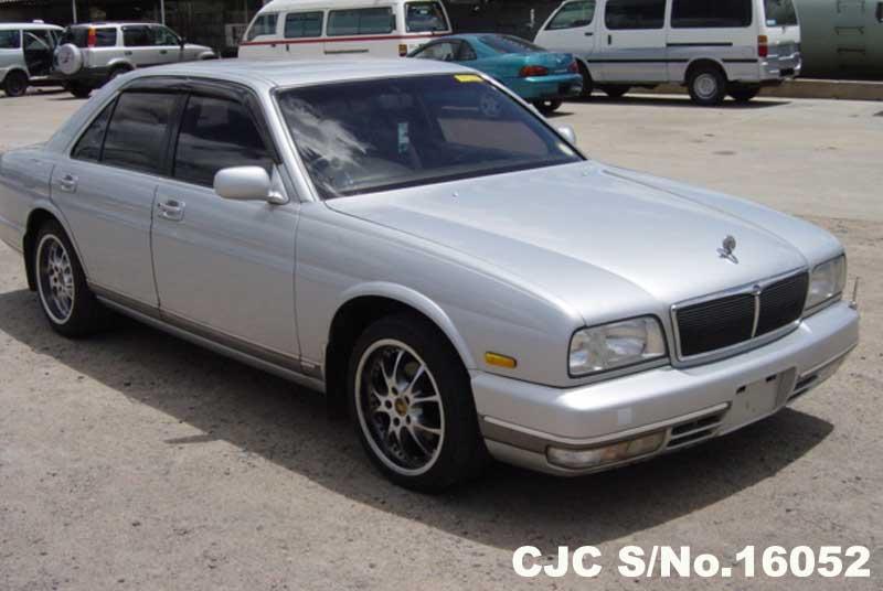Nissan / Cima 1997 3.0 Petrol