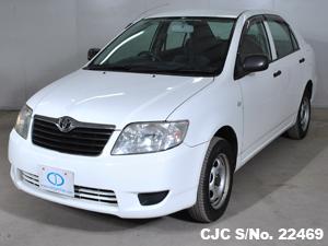 Import Toyota Corolla