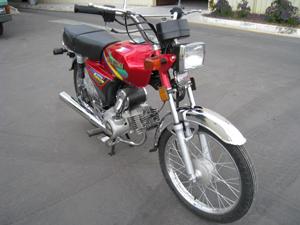 Suzuki / A100 2009 100cc Petrol