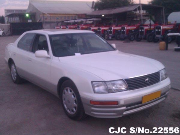 Toyota / Celsior 1996 4.0 Petrol