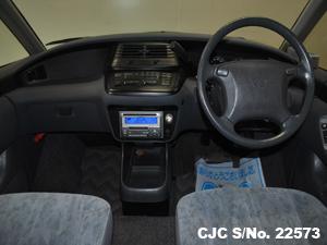 2006 Used Estima Lucida Steering