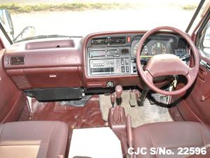 1991 Toyota / Hiace Stock No. 22596