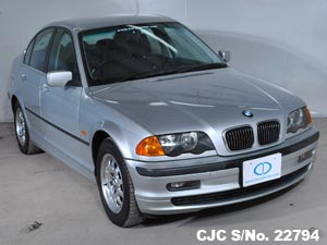 BMW / 3 Series 2001 2.2 Petrol
