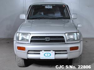 Toyota Hilux Surf 4 Runner