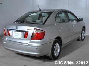 Find Japanese Online Toyota Premio