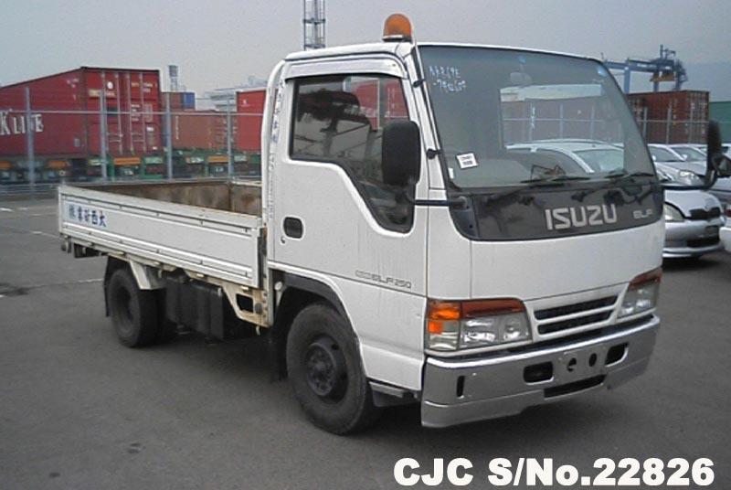 Isuzu / Elf 1995 3.0 Diesel