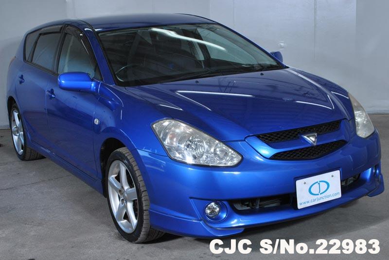 Toyota / Caldina 2002 2.0 Petrol