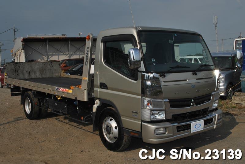 Mitsubishi / Canter 2012 3.0 Diesel