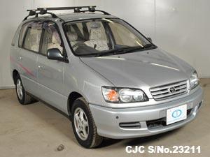 1997 Toyota / Ipsum Stock No. 23211