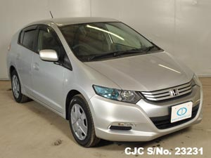 Honda / Insight 2010 1.3 Petrol