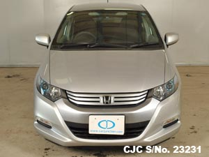 2010 Honda / Insight Stock No. 23231
