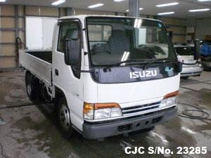 Isuzu / Elf 2000 4.6 Diesel